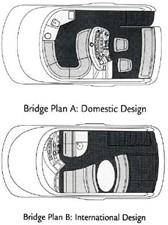 56' Sea Ray 560 Sedan Bridge 22