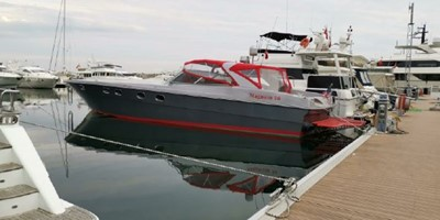 Magnum Marine 3 Magnum Marine 1999 MAGNUM MARINE  Cruising Yacht Yacht MLS #257833 3