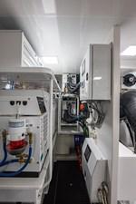 NEW Viking 82 Cockpit Motor Yacht 59 82 Viking_Engine Room11