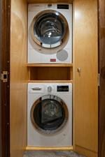 NEW Viking 82 Cockpit Motor Yacht 48 82 Viking_Laundry1