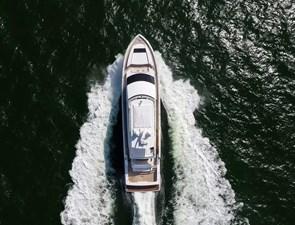 NEW Viking 82 Cockpit Motor Yacht 63 pic 6