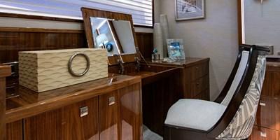 NEW Viking 82 Cockpit Motor Yacht 25 8