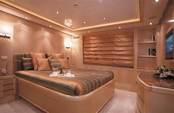 MORE 11 Double Stateroom