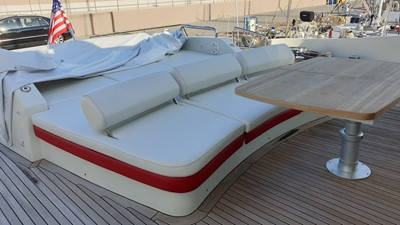 MR LEO 1 MR LEO 2009 AZIMUT YACHTS 86S Cruising Yacht Yacht MLS #258116 1