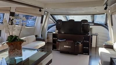 MR LEO 4 MR LEO 2009 AZIMUT YACHTS 86S Cruising Yacht Yacht MLS #258116 4