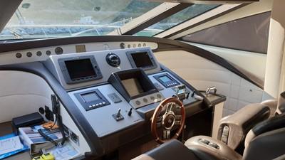 MR LEO 6 MR LEO 2009 AZIMUT YACHTS 86S Cruising Yacht Yacht MLS #258116 6