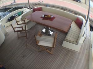 DEAR 1 DEAR 2011 AZIMUT YACHTS  Motor Yacht Yacht MLS #258131 1