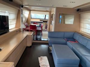 DEAR 2 DEAR 2011 AZIMUT YACHTS  Motor Yacht Yacht MLS #258131 2