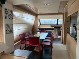 DEAR 3 DEAR 2011 AZIMUT YACHTS  Motor Yacht Yacht MLS #258131 3