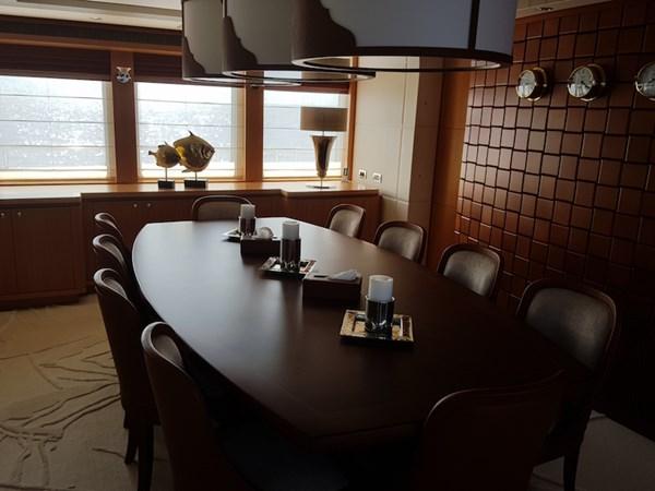 San Bernardo yacht for sale