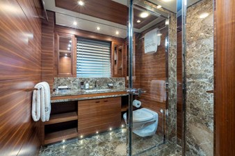 BALISTA 17 VIP BATH