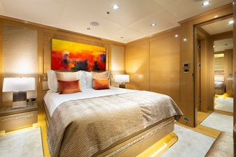 VIP 1: ATOM 147' 2014/2019 Sunrise Tri-Deck Motor Yacht