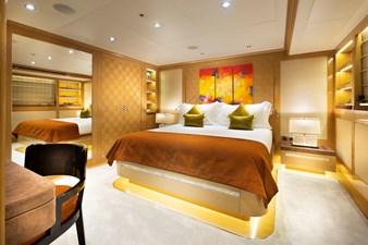 VIP 2: ATOM 147' 2014/2019 Sunrise Tri-Deck Motor Yacht