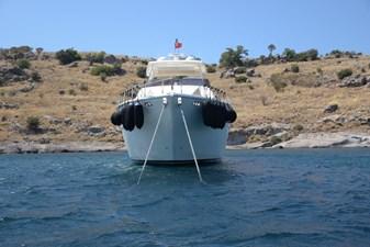 CHUPRIANA 4 CHUPRIANA 2010 FERRETTI YACHTS 830 Motor Yacht Yacht MLS #258174 4