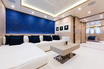Irimari 23 Sunrise 63m - Irimari - Lower Deck VIP Cabin - 01