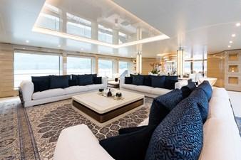 Irimari 9 Sunrise 63m - Irimari - Main Deck Lounge - 07