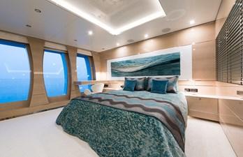 Sunrise 63m - Irimari - Main Deck VIP Cabin - 01