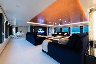 Irimari 25 Sunrise 63m - Irimari - Upper Deck Lounge - 01