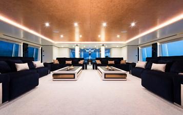Irimari 26 Sunrise 63m - Irimari - Upper Deck Lounge - 02