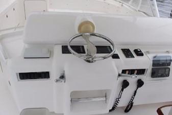51' Bertram 510 Convertible 14