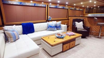 Silky 4 Silky 2010 SEA FORCE IX Sport Fisherman Motor Yacht Yacht MLS #258192 4