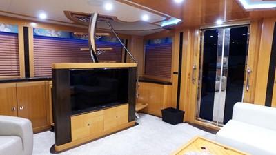 Silky 6 Silky 2010 SEA FORCE IX Sport Fisherman Motor Yacht Yacht MLS #258192 6