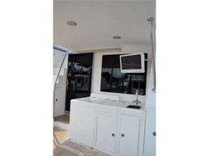 Aft Deck and Engine Room Access