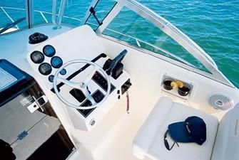 30' Pursuit 3070 Offshore 2