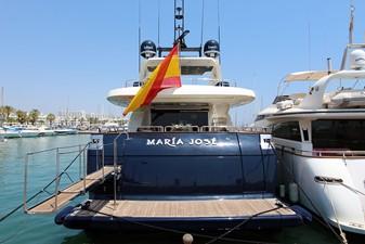 Maria Jose 2 Maria Jose 2005 ASTONDOA 102 GLX Motor Yacht Yacht MLS #258221 2