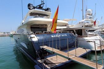 Maria Jose 3 Maria Jose 2005 ASTONDOA 102 GLX Motor Yacht Yacht MLS #258221 3