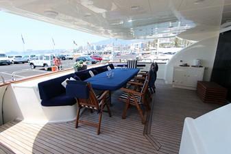Maria Jose 6 Maria Jose 2005 ASTONDOA 102 GLX Motor Yacht Yacht MLS #258221 6