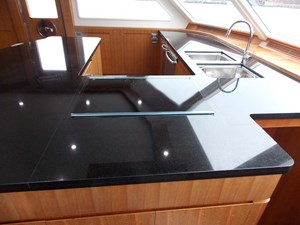 8bMarble Coutertop