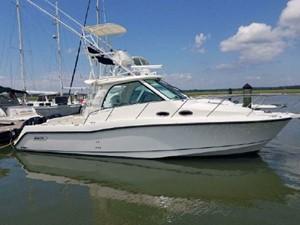 36' Boston Whaler 345 Conquest 258231