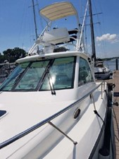36' Boston Whaler 345 Conquest 1
