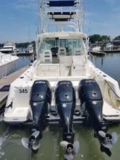 36' Boston Whaler 345 Conquest 3