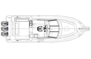 36' Boston Whaler 345 Conquest 12