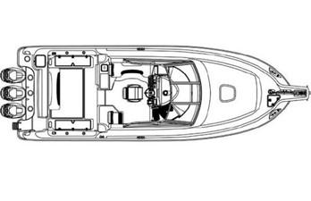 Boston Whaler 345 Conquest 4