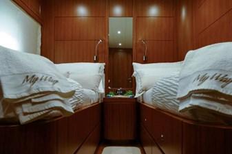 Favaro twin suite 2