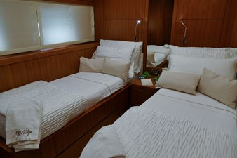 Favaro twin suite 1