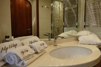 Favaro owner bathroom