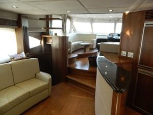 Interior Maindeck Midship