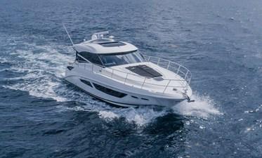 Sea Ray 470 Sundancer 62 DJI_0063