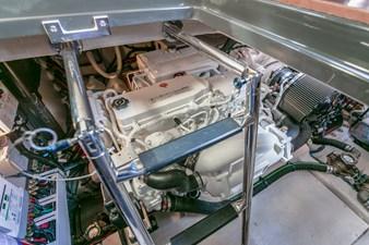 Sea Ray 470 Sundancer 94 3U5A3751