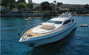 L'ESPERANCE 4 L'ESPERANCE 2004 OVERMARINE GROUP 92 Cruising Yacht Yacht MLS #258376 4