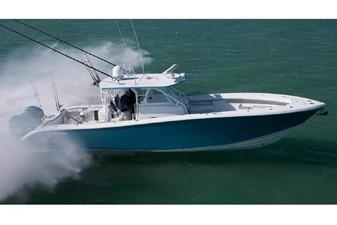42' Yellowfin 1