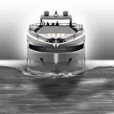 PROJECT SAPPHIRE 3 PROJECT SAPPHIRE 2022 KNIERIM YACHTBAU  Motor Yacht Yacht MLS #258429 3