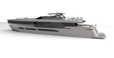 PROJECT SAPPHIRE 6 PROJECT SAPPHIRE 2022 KNIERIM YACHTBAU  Motor Yacht Yacht MLS #258429 6