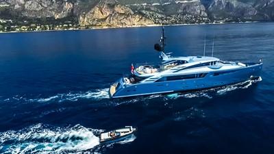PHILMX 1 PHILMX 2014 ISA YACHTS GRAN TURISMO Motor Yacht Yacht MLS #258433 1