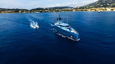 PHILMX 2 PHILMX 2014 ISA YACHTS GRAN TURISMO Motor Yacht Yacht MLS #258433 2