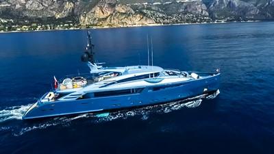 PHILMX 3 PHILMX 2014 ISA YACHTS GRAN TURISMO Motor Yacht Yacht MLS #258433 3
